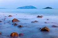 Hong Kong - Coast, wetland & forest