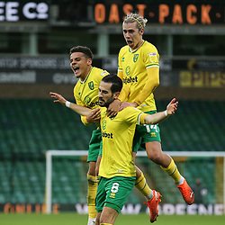 Norwich City v Wycombe Wanderers