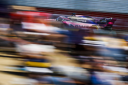 March 15, 2019 - Melbourne, Australia - Motorsports: FIA Formula One World Championship 2019, Grand Prix of Australia, ..#11 Sergio Perez (MEX, Racing Point F1 Team) (Credit Image: © Hoch Zwei via ZUMA Wire)