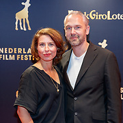 NLD/Utrecht/20181001 - NFF 2018, Première Rafaël, Sandra Mattie en partner