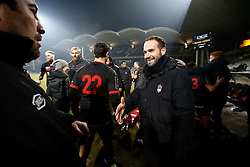 RUGBY - CHALLENGE CUP - 2017<br /> michalak (frederic)