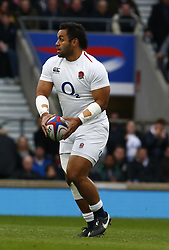 March 9, 2019 - London, England, United Kingdom - London, ENGLAND, 9th March .Kyle Sinckler of England     .during the Guinness 6 Nations Rugby match between England and Italy at Twickenham  stadium in Twickenham  England on 9th March 2019. (Credit Image: © Action Foto Sport/NurPhoto via ZUMA Press)