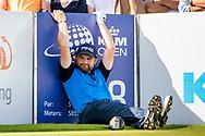16-09-2018 KLM Open 2018, gespeeld van 13 t/m 16 september op The Dutch in Spijk: Andy SULLIVAN