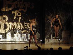 Tottenville HS Musicals 2003-2008