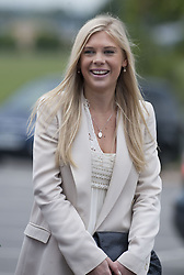 File photo dated 07/05/10 of Chelsy Davy who was in a relationship with Prince Harry for six years and coped with a long-distance relationship while the prince was training in the Army and overseas and Chelsy was at university in South Africa.