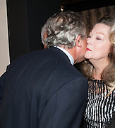 LORD ASTOR; KATIE FORD, The launch of Nicky Haslam for Oka. Oka, 155-167 Fulham Rd. London SW3. 18 September 2013.
