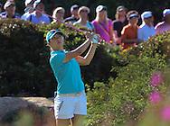 29 MAR15 Lydia Ko during Sunday's Final Round of The KIA Classic at Aviara Golf Club in LaCosta, California. (photo credit : kenneth e. dennis/kendennisphoto.com)