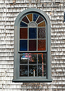 Window 4 on plan. <br />