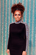 """April 3, 2017- Brooklyn, New York -United States: Author/Transgender Activist Janet Mock attends the The Seventh Annual Brooklyn Artists Ball honoring Alicia Keys and Kasseem """"Swiss Beatz"""" Dean held at the Brooklyn Museum on April 3, 2017 in Brooklyn, New York. The Brooklyn Artist Ball is the largest annual fundraising gala at the Brooklyn Museum, which celebrates Brooklyn's creative community and supports the institution's many programs. (Terrence Jennings/terrencejennings.com)"""