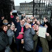 24.2.2020 Irish Deaf Society John Bosco Conama nomination
