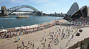 Pictures taken  during the Blackmores Sydney Running Festival on Sunday 20th September 2009.