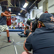 11/25/15 7:24:46 AM --- SPORTS SHOOTER ACADEMY 12 --- Orange County, CA.<br /> Copyright Sports Shooter, Inc. Behind the Scenes with the cast and crew of Sports Shooter Academy.