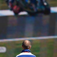 2011 MotoGP World Championship, Round 16, Phillip Island, Australia, 16 October 2011, Merregalli