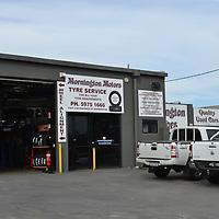 Mornington Motors