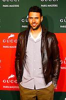 Salvatore SIRIGU - 07.12.2014  - Gucci Paris Masters 2014 -Villepinte<br /> Photo : Pierre Costabadie / scoopdyga.com / Icon Sport