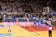 DESCRIZIONE : Campionato 2014/15 Serie A Beko Grissin Bon Reggio Emilia - Dinamo Banco di Sardegna Sassari Finale Playoff Gara7 Scudetto<br /> GIOCATORE : Drake Diener<br /> CATEGORIA : ultimo tiro last shot sequenza<br /> SQUADRA : Grissin Bon Reggio Emilia<br /> EVENTO : Campionato Lega A 2014-2015<br /> GARA : Grissin Bon Reggio Emilia - Dinamo Banco di Sardegna Sassari Finale Playoff Gara7 Scudetto<br /> DATA : 26/06/2015<br /> SPORT : Pallacanestro<br /> AUTORE : Agenzia Ciamillo-Castoria/GiulioCiamillo<br /> GALLERIA : Lega Basket A 2014-2015<br /> FOTONOTIZIA : Grissin Bon Reggio Emilia - Dinamo Banco di Sardegna Sassari Finale Playoff Gara7 Scudetto<br /> PREDEFINITA :