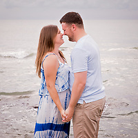 { Dylan & Amy ~ Engagement }