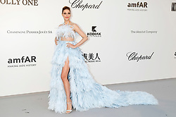 May 23, 2019 - Antibes, Alpes-Maritimes, Frankreich - Ana Beatriz Barros attending the 26th amfAR's Cinema Against Aids Gala during the 72nd Cannes Film Festival at Hotel du Cap-Eden-Roc on May 23, 2019 in Antibes (Credit Image: © Future-Image via ZUMA Press)