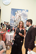 TRACEY EMIN, CONAD SHAWCROSS, 2019 Royal Academy Annual dinner, Piccadilly, London.  3 June 2019