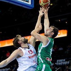 20110914: LTU, Basketball - Eurobasket 2011, day 17