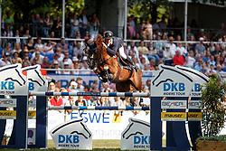 Bruggink Gert-Jan, NED, Umeunig<br /> Internationales Wiesbadener PfingstTurnier 2017<br /> © Hippo Foto - Stefan Lafrentz