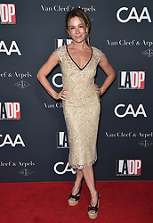 Natalie Portman, Erica Pelosini and others at at L.A. Dance Project's Annual Gala, Los Angeles, CA. 07 Oct 2017 Pictured: Jennifer Grey. Photo credit: BAUER-GRIFFIN / MEGA TheMegaAgency.com +1 888 505 6342