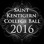 Saint Kentigern College Ball 2016