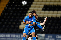 Jordan Williams. Notts County FC 1-0 Stockport County FC. Vanarama National League. 15.12.20