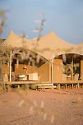 Exterior Detail, Haonib Lodge, Skeleton Coast, hoanib river, Northern Namibia, Southern Africa