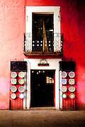 Puebla Shopfront