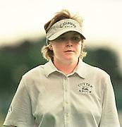2001 Weetabix Women's British Open, Sunningdale Golf Course, Berks, Great Britain<br />  <br /> [Mandatory Credit Peter Spurrier/Intersport Images]<br /> <br /> Friday 3rd August 2001<br /> Mhaniri McKay