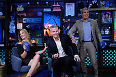 """June 15, 2021 - NY: Bravo's """"Watch What Happens Live With Andy Cohen"""" - Episode 18102"""