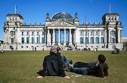 Berlin and Dresden