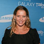 NLD/Amsterdam/20110823 - Presentatie Samsung Galaxy Tab, Babette van Veen