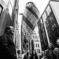 Bevis Marks Walking Tour 13.07.2016
