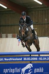 , Ladelund 24 - 26.02.2006, Little Lady F - Arns, Andre