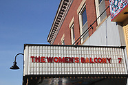 2017 - JFF - The Women's Balcony at the Little Art Theatre