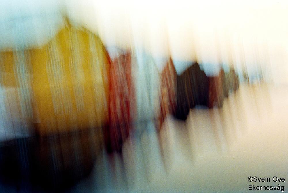 Yet Untitled.<br /> Foto: Svein Ove Ekornesvåg