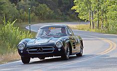 009 1955 Mercedes-Benz 300SL