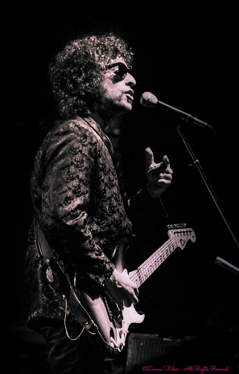 Bob Dylan performs at Stabler Arena in Bethlehem, Pa..<br /> - Photography by Donna Fisher<br /> - ©2020 - Donna Fisher Photography, LLC <br /> - donnafisherphoto.com
