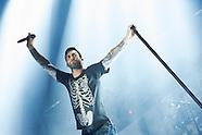 061515 Maroon 5 Perform In Madrid