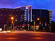 05 NOVEMBER 2011 - PHOENIX, AZ: Phoenix Childrens' Hospital on Thomas Rd in Phoenix, AZ.   PHOTO BY JACK KURTZ