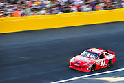 May 26, 2012: NASCAR Sprint Cup Coca Cola 600, AJ Allmendinger, Phoenix Racing , Jamey Price / Getty Images 2012 (NOT AVAILABLE FOR EDITORIAL OR COMMERCIAL USE