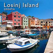 Losinj Island Photos & Losinj Pictures. Photography, Fotos & Images