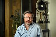 Joe Beirne, CTO at Technicolor | Postworks New York