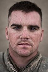 Afghanistan: Portraits - Americans