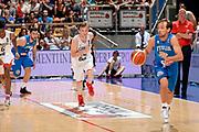 DESCRIZIONE : Bologna Nazionale Italia Uomini Imperial Basketball City Tournament Italia Canada Italy Canada<br /> GIOCATORE : Giuseppe Poeta<br /> CATEGORIA : palleggio contropiede<br /> SQUADRA : Italia Italy<br /> EVENTO : Imperial Basketball City Tournament<br /> GARA : Imperial Basketball City Tournament Italia Canada Italy Canada<br /> DATA : 26/06/2016<br /> SPORT : Pallacanestro<br /> AUTORE : Agenzia Ciamillo-Castoria/Max.Ceretti<br /> Galleria : FIP Nazionali 2016<br /> Fotonotizia : Bologna Nazionale Italia Uomini Imperial Basketball City Tournament Italia Canada Italy Canada