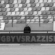 Treviso,14/03/2021 Stadio Monigo<br /> Guinness PRO14 Benetton Treviso v Cardiff Blues