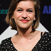 NLD/Amsterdam/20151012 - MTV EMA Pre Party, Julia Schellekens