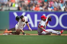 20150829 - St. Louis Cardinals at San Francisco Giants